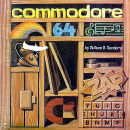 Book: The Elementary Commodore C64