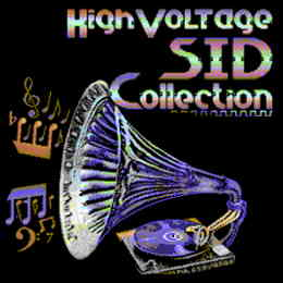High Voltage SID Collection