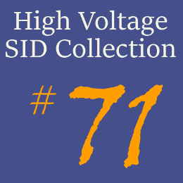 High Voltage SID Collection HVSC release 71 review