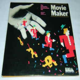 Movie Maker for the Commodore C64