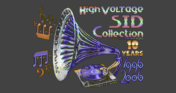 High Voltage SID Collection - the first 10 years