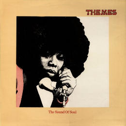 Themes International Library TIM1022 The Sound of Soul