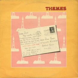 Themes International Library TIM1034 Wish you were here