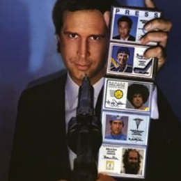 Fletch - a classic movie in so many ways