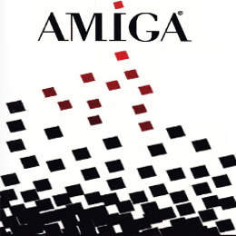 Commodore Amiga Manuals and Books