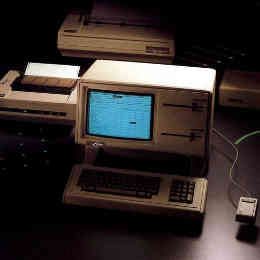 Apple Lisa Source Code