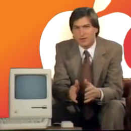 1983 Apple Macintosh promotional video