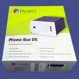 Pro-Ject Phono DS Box